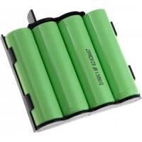 POWERY® Batteria per Compex Tipo 941210
