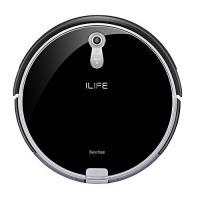 ILIFE A8 Robot Aspirapolvere con Una Telecamera di Navigazione Panoramica, Ricarica Automatica, con Sistema di Tecnologia Intelligente i-Voice