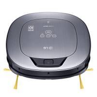 Lg VR65710LVMP - Aspirapolvere robot, 2 spazzole + mocio
