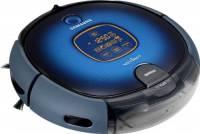 SAMSUNG Aspirapolvere robot Navibot SR8855 - blu