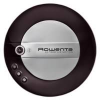 Rowenta RR7035 Extrem'Air Motion, Aspirapolvere Robot, colore: Nero