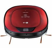 LG VR62701LV Robot Aspirapolvere Hom-Bot Square